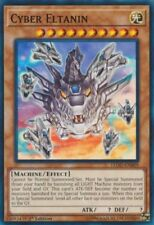 3X Cyber Eltanin -Common -LEDD-ENB09-Yugioh Legendary Dragon Decks 1st Edition