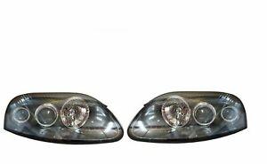 Genuine Toyota 1993-1998 MK4 Supra Headlight/Headlamp Set LH&RH JZA80
