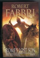 FABBRI, Robert Rome's Lost Son