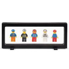 Lego Mini Figures Display Box Small Antiques Lighthouse Magic Frame 230 US Coins