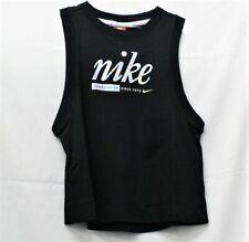 Nike Sportswear Tank Top Women's Size S (Black)
