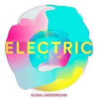 Global Underground - Global Underground  Electric Calm Vol 7 [CD]
