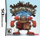 Robocalypse - Nintendo DS [video game]