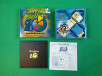 Trivial Pursuit 20th Anniversary - 20 Trivial Years Edition
