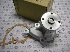 DATSUN 1200 Water Pump Non Cooler Genuine (Fits NISSAN B10 B110 B210 B310 B120)