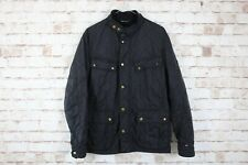 BARBOUR INTERNATIONAL Ariel BARBOUR Giacca Taglia S