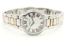 Raymond Weil Jasmine 5229 Rose Gold Diamond Ladies Quartz Watch