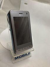 LG ku990-Plateado (Desbloqueado) Teléfono Móvil