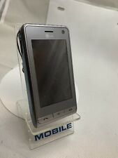 LG ku990 - Silver (Unlocked) Mobile Phone