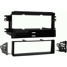 New Metra 99-7318 Single Din Stereo Dash Kit w/ Pocket for 2005-2006 Kia Spectra