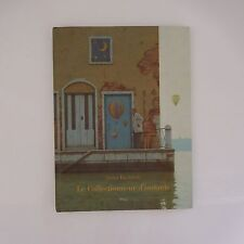 Le Collectionneur d'instants QUINT BUCHHOLZ Editions Milan 1998