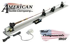 American Tackle Power Fishing Rod Wrapper 220V (INTERNATIONAL) Rod Building