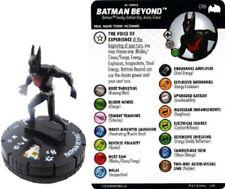 DC Heroclix - Batman: The Animated Series - BATMAN BEYOND #016