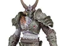 Doom Series 2 Marauder 7-Inch Action Figure (MAY PRE-ORDER)