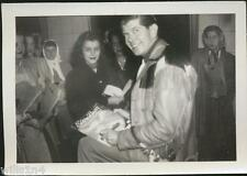 10 Hillbilly snapshots of 1930's or 40's Down east Maine Eldon Britt & others