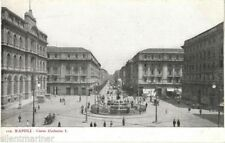 Naples Unposted Pre - 1914 Collectable Italian Postcards