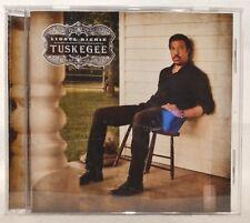 Lionel Richie - Tuskegee (CD, 2012, Mercury)