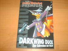 Comic LTB Premium Band 5 DARKWING DUCK der Schrecken der Nacht 1A ZUSTAND!
