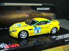 ASTON MARTIN V8 Vantage 24h Nürburgring 2008 Mathai Minichamps Evolution 1:43