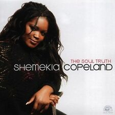 Shemekia Copeland, The Soul Truth, Excellent