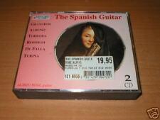 The Spanish Guitar     dubbel CD