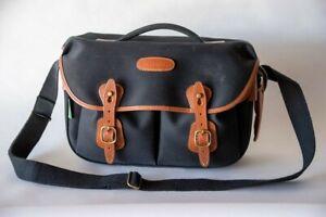 Billingham Medium Black Hadley Bag, Not Mint But User Friendly