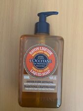 Loccitane hand and body liquid soap Citrus 500ml new sealed