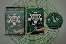 World series of poker ps2 pal