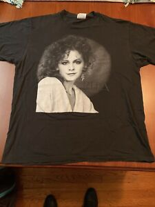 Vintage Reba McEntire Rumor Has It Tshirt XL  1990