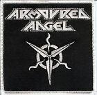 Armoured Angel Triskelion Patch Metallica Megadeth Slayer Celtic Frost Exodus