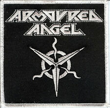 Armoured Angel Triskelion Patch Metallica Megadeth Slayer Celtic Frost Exodus