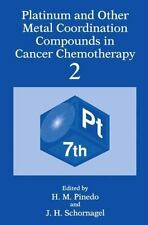 Platinum and Other Metal Coordination Compounds in Cancer Chemotherapy-ExLibrary