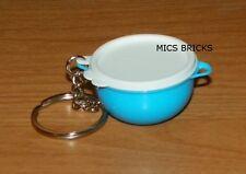 Tupperware - Thatsa Jumbo Bowl - Keychain / Key Ring