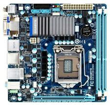 Gigabyte GA-H61N-USB3 Rev.1.0 Intel H61 Mainboard Mini ITX Sockel 1155   #87720