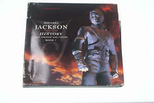 Michael Jackson - HIStory EICP-1198-9 JAPAN OBI 2CD A9559