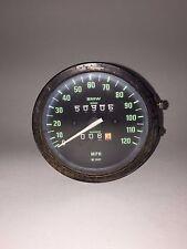 BMW R65 MOTOMETER Speedometer W1441