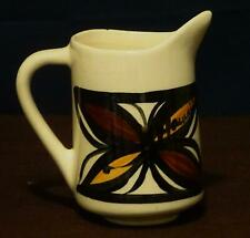 Made in HAWAII Small White Porcelain Cream Pitcher