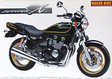 1/12 AOSHIMA 004855 KAWASAKI ZEPHYR X 02' Model Motor Cycle Kit