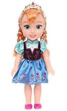 Disney Frozen Movie Princess Birthday Christmas Gift Toy Toddler Anna Doll
