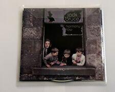 Jack Bruce. Harmony Row. Polydor CD 2003 Remastered