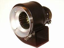ROTRON Fan Blower 3300 RPM 208V 3PH 50-60Hz 0.11 AMPS NIB Surplus CW CCW