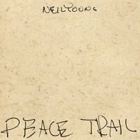 Neil Young - Peace Trail [CD]