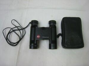 Leitz Leica Trinovid 8x20 BC Mini Fernglas + Tasche - 8 x 20 B C