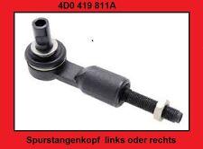 1x Extremo Barra Tensora Audi A4 8d2 / Avant 8d5/A6 4b/A6 4f5/