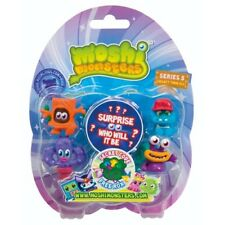 Moshling Figures Series 5 Blister Pack - Moshi Monsters - Brand New!