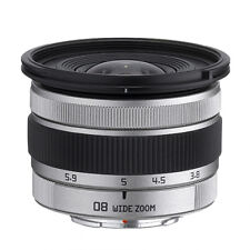 Pentax Wide-angle Zoom Lens 08 WideZoom Q Mount 22827 Japan F/s