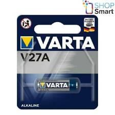VARTA ALKALINE  BATTERY V27A LR27 12V 19mAh 27A MN27 4227 EXP 2021 NEW