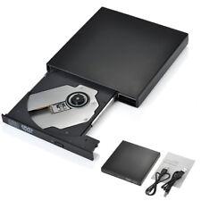 Ultra External Slim USB 2.0 DVD CD Drives ROM Combo Drive Writer Player