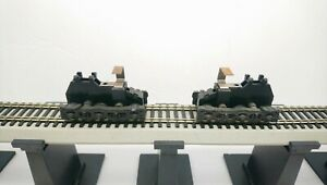 Athearn HO Train FM Trainmaster Diesel Locomotive Replacement Dummy Trucks