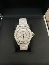 Chanel J12 H1628 33mm Watch